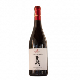 """Sangiovese di Romagna Superiore DOP 750 ml - """"La Pennita"""" 2015"""