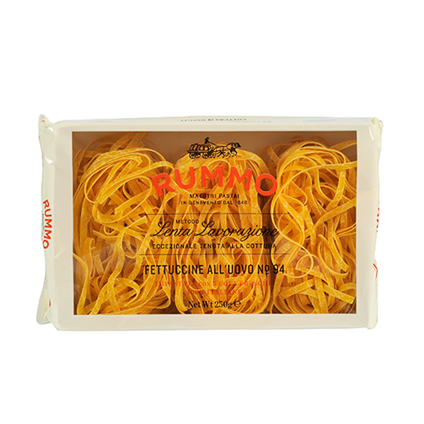 Fettuccine all'uovo Gr. 250