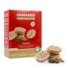 Glutenfreie Multi-Grain Crackers Gr. 125