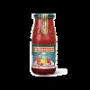 Tomatensoße mit Basilikum und scharfer Paprika Gr. 360