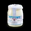 Yogurt Vetro Gr. 150 Magro Bianco
