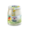 Yogurt Bio Vetro Mango Vaniglia Gr. 150