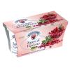 Yogurt Mirtillo Rosso Sapori di Vipiteno Gr. 125 x 2