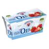 Yogurt Magro Fragola Gr. 125 x 2