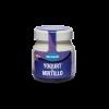 Yogurt Artigianale al Mirtillo Gr. 130
