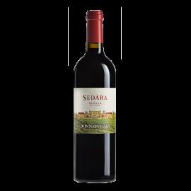 Donnafugata Rosso Sicilia, Sedara 2014 ml 750