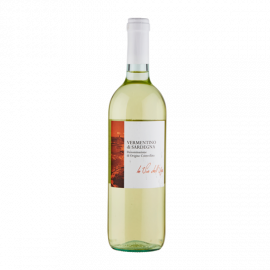 Vermentino DOC Le Vie Dell'Uva ml 750