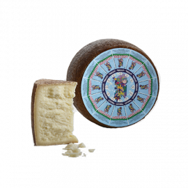 """Schafskäse aus Sardinien """"Giglio Sardo"""" Gr. 200"""