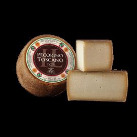 Schafkäse Toscano DOP Gr. 600