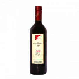 "Sangiovese di Romagna Riserva DOP 750 ml - ""TerredelSol"" 2009"