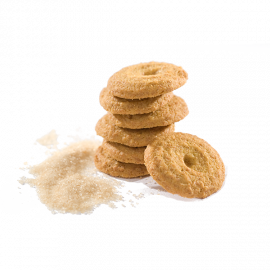 Biscotti Al Farro Artigianali Gr. 200
