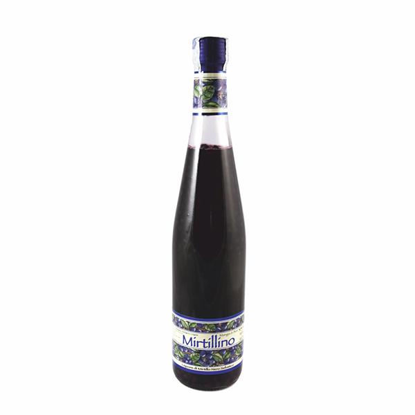 Liquore Mirtillino Bio Ml 700