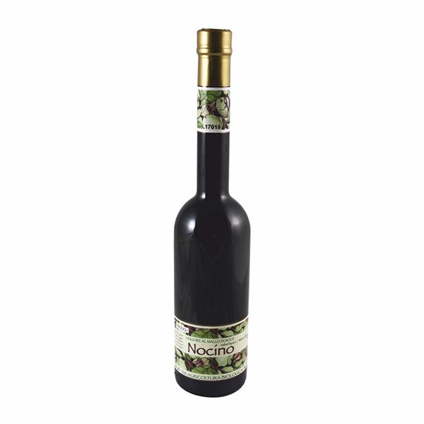 Liquore Nocino Bio Ml 500