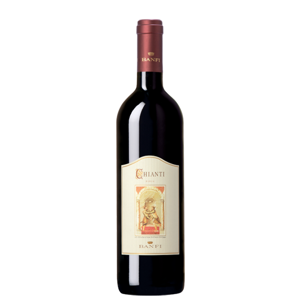 Chianti Classico, Banfi 2016 ml 750