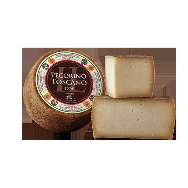 Pecorino Toscano DOP Kg. 2,5
