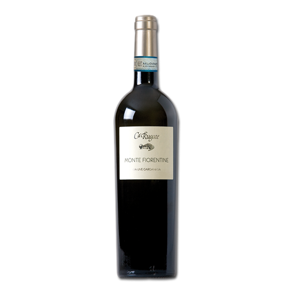 Soave Classico Superiore Monte Fiorentine, Ca' Rugate 2016 ml 750