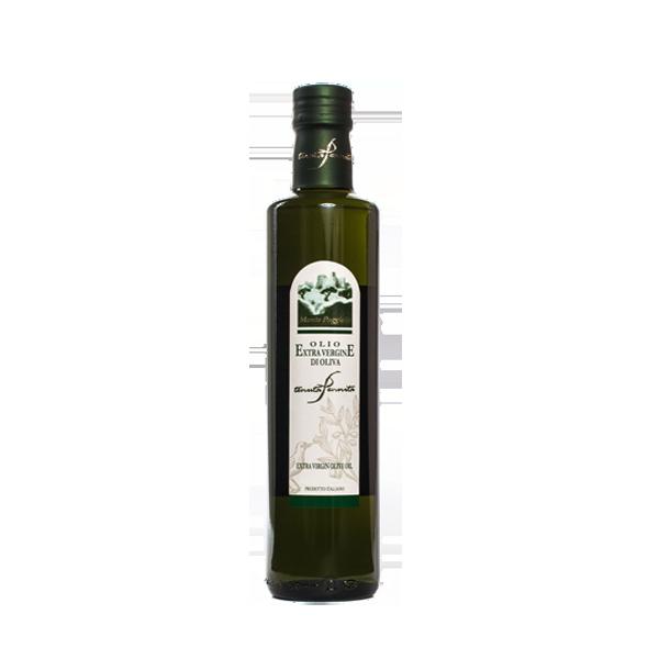 """Olio Extra Vergine D'Oliva """"Poggio al Monte"""" 250 ml"""