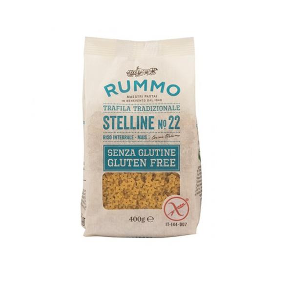 Stelline Senza Glutine Gr. 400