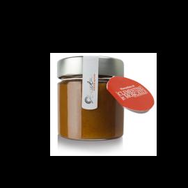 Marmellata di Clementine della Piana del Sibari e Moscato di Saracena Gr. 260