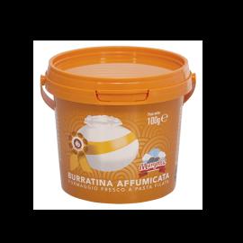 Burratina Affumicata Gr. 100