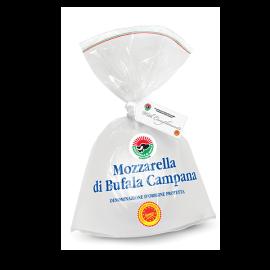 Mozzarella di Bufala Campana DOP Gr. 250