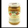 Confettura Extra Arancia Bio Gr. 330