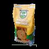 Biscotti al latte fresco intero e cereali biologici Gr. 400