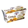 Yogurt Cremalpi Miele e Noci Gr. 125 x 2
