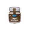 Yogurt Artigianale alla Nocciola Gr. 130