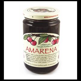 Confettura Extra Amarena Bio Gr. 330