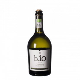 Catarratto Bio Chardonnay 2016 ml 750
