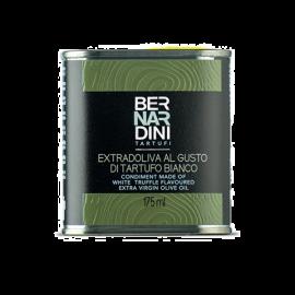 Olio extravergine di oliva al tartufo bianco 175 ml