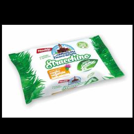 Stracchino senza lattosio con caglio vegetale Gr. 200