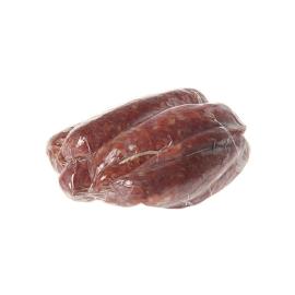 Salsiccia di cinghiale Gr. 300