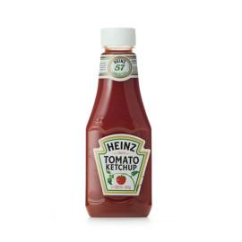 Ketchup Heinz Squeezer ml. 875