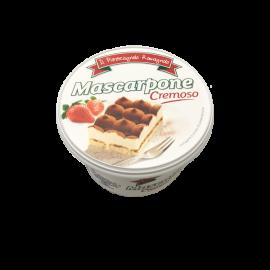 Mascarpone Cremoso Gr. 500