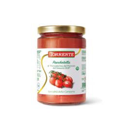 Pacchetella di Pomodorino del Piennolo del Vesuvio DOP Gr. 330