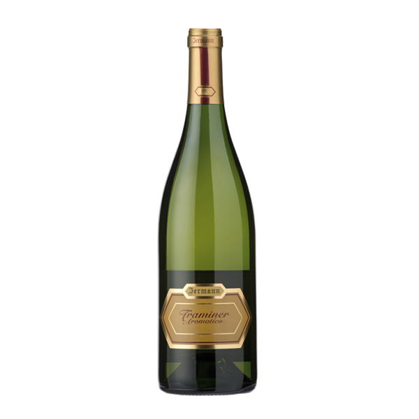 Traminer Aromatico IGT, Jermann 2015 ml 750