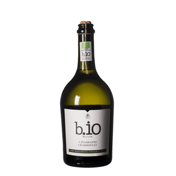 Catarratto Bio Chardonnay 2017 ml 750