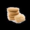 Getrocknete Kekse Gr. 250