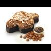 Colomba mit Schokolade und Haselnussglasur Kg. 1