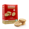 Glutenfreie Klassische Crackers Gr. 125