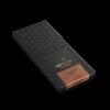 Barretta di Cioccolato Artigianale Nocciolato Fondente Gr. 100