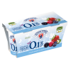 Yogurt Magro Frutti di Bosco Gr. 125 x 2