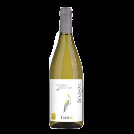 Pecorino Bio IGP, Chichibio 2016 ml 750