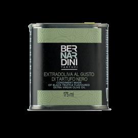 Extra natives Olivenöl mit weißer Trüffel 175 ml