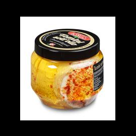 Frische Tomini mit Paprika in Öl Gr. 250