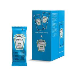 Maionese Heinz in bustine (200 pezzi)