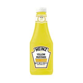 Senape Heinz Squeezer ml. 875