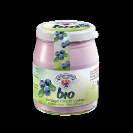 Yogurt Bio Vetro Mirtillo Nero Gr. 150
